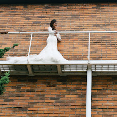 Wedding photographer Muhammad zaki Shahab (shahabtrickeffe). Photo of 26.10.2018