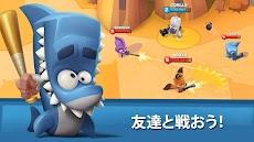 バトルモン: 無料の動物バトルゲームのおすすめ画像3