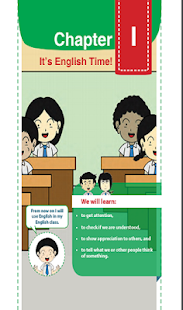 Bahasa Inggris Kelas 8 - náhled
