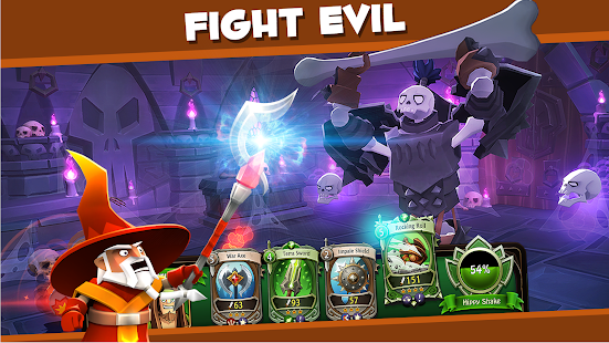 Battle Hand Apk Mod Free Download Full Android