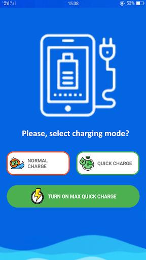 Quick charge screenshot 7