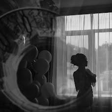 Wedding photographer Konstantin Trifonov (koskos555). Photo of 11.11.2018