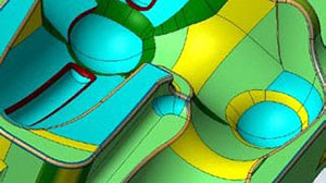 VISI Analysis для подготовки 3D-моделей