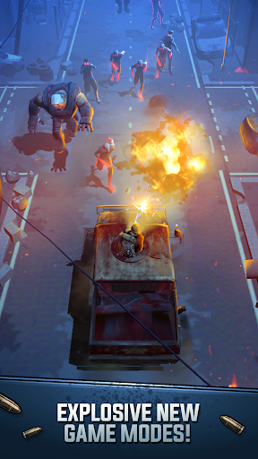 Safe Zone! moddedcrack screenshots 2