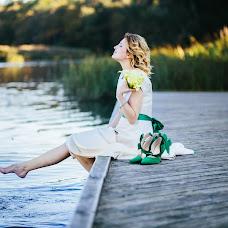 Wedding photographer Vitaliy Fedosov (VITALYF). Photo of 23.03.2017
