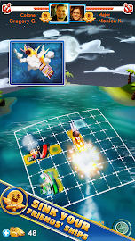 BattleFriends at Sea Screenshot 9