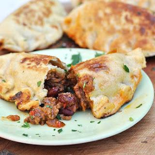 Gran Luchito Chilli Con Carne Empanadas