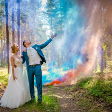 Wedding photographer Ruslan Zavacky (ruslanzavacky). Photo of 21.09.2017