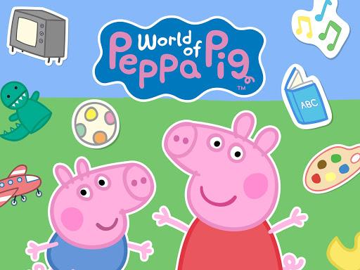 World of Peppa Pig u2013 Kids Learning Games & Videos apkdebit screenshots 7