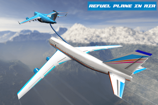 Real Plane Landing Simulator 1.5 screenshots 4