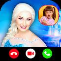 Video Call Elssa icon