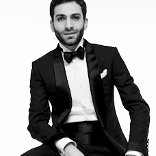 Fotograful de nuntă Aleksandr Grinishin (alexgrinishin). Fotografia din 06.12.2018
