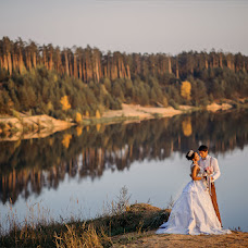 Wedding photographer Natalya Minnullina (nminnullina). Photo of 07.02.2017