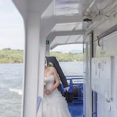 Wedding photographer Álmos Eőry (yellows). Photo of 13.02.2017