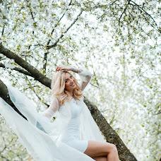 Wedding photographer Valentina Yudashkina (well99). Photo of 19.04.2016