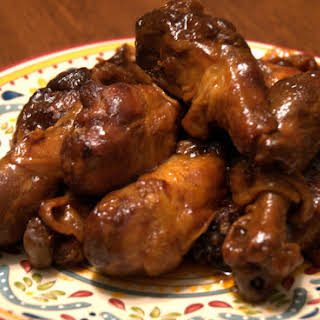 Chicken Legs Crock Pot Recipes.