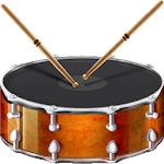 Drum Set: Drums Kit Icon