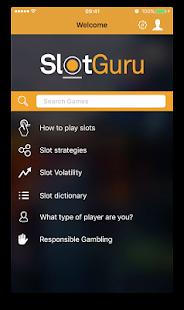 SlotGuru - náhled