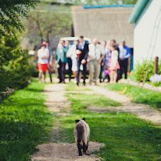 Wedding photographer Sergey Ankud (ankud). Photo of 06.06.2013