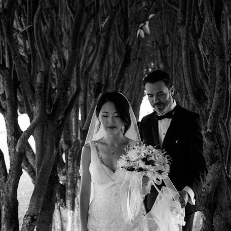 Fotógrafo de bodas Gonzalo Pozzi (gonzalopozzi). Foto del 01.06.2017