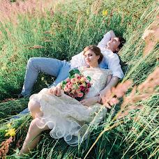 Wedding photographer Elvira Tuchina (Sparrow). Photo of 17.08.2015