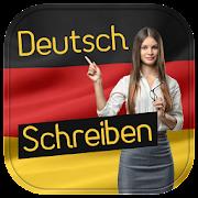 Schreiben Deutsch Lernen
