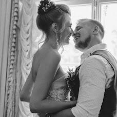 Wedding photographer Tatyana Konovalova (tatyanaphoto). Photo of 30.08.2018