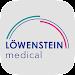 Löwenstein Medical Support EN Icon