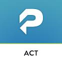 ACT Pocket Prep icon