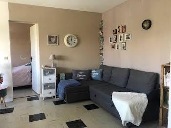 Appartement 3 pièces 58,46 m2