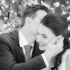 Wedding photographer Sabina Gasanova (eldalie). Photo of 12.08.2015