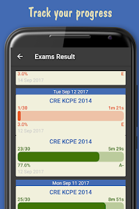 Download KCPE Exams APK latest version 1 2 0 for android devices