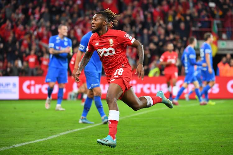 Bastien maakte afgelopen seizoen het mooie weer bij Standard, maar had evengoed voor een andere Belgische topclub kunnen spelen