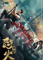 Raging Fire / Crossfire Hong Kong Movie