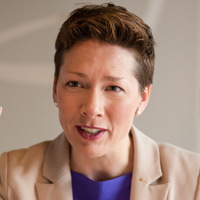 Linda Graanoogst Met Gemak in het Nieuws