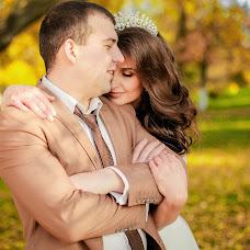 Wedding photographer Gulnara Khnykova (denx007). Photo of 08.01.2017