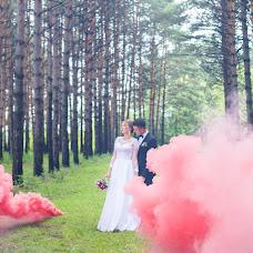 Wedding photographer Yuliya Kozyrina (kjulb). Photo of 15.03.2017