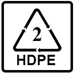 nhua loai 2 HDPE