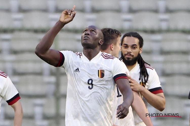 🎥 Les 60 buts de Romelu Lukaku avec les Diables Rouges