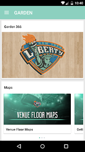 New York Liberty- screenshot thumbnail