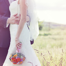 Wedding photographer Petra Pakó (PetraPako). Photo of 03.07.2016