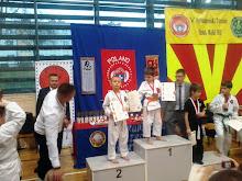 V Otwarty Puchar Polski Juniorów w Ju-Jitsu Karate