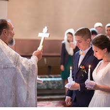 Wedding photographer Evgeniy Bondarenko (bone87). Photo of 17.09.2014