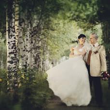 Wedding photographer Aleksandr Soroka (soroka86). Photo of 02.08.2016