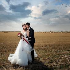 Wedding photographer Aleksandr Alferov (Alfor). Photo of 03.09.2017