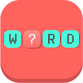 Missing Vowels: Guess the Word
