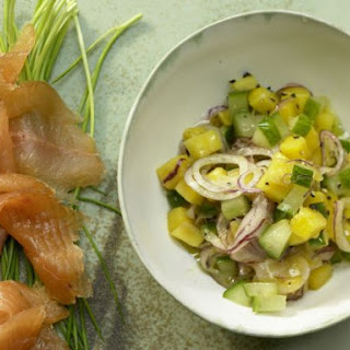 Marinated Trout Recipes