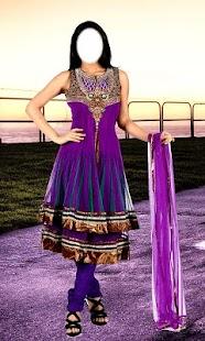 Women Churidar Suits - náhled