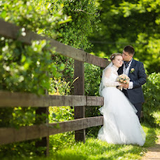 Wedding photographer Maksim Mosved (tzmp). Photo of 26.07.2013