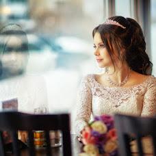Wedding photographer Viktor Andrusyak (viktorandrusyak). Photo of 19.11.2017